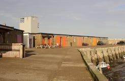 Margatehaven. Kent. Engeland stock fotografie
