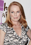 Marge Helgenberger Royalty Free Stock Photo