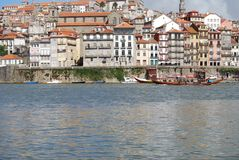 Margem font Douro photographie stock