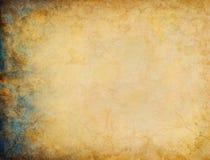 Margen de Grunge de la pátina Imagen de archivo libre de regalías