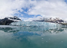 Margerie Glacier, Alaska Stock Photo