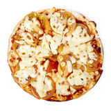 Margharita Pizza Stock Images