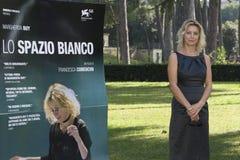 Margherita Buy - actress Royalty Free Stock Photos