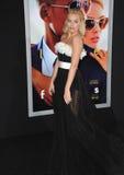 Margot Robbie Fotografie Stock