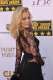 Margot Robbie Stock Photo