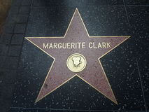 Marguerite Clark Hollywood Star Royalty-vrije Stock Afbeelding