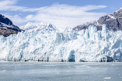 Marguerite Glacier in Alaska #3 Stock Images
