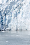 Marguerite Glacier in Alaska #2 Royalty Free Stock Image