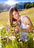 Marguerite-land 8 Stock Photo