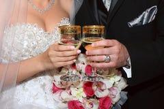 marié de mariée photographie stock