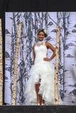 Mariée élégante Images stock
