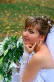 Mariée 2 photos stock
