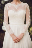Mariée dans la robe Images libres de droits