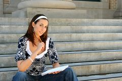 maria 129 Zdjęcie Royalty Free