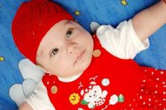 Maria 49 dziecko Zdjęcie Stock