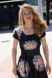 Maria Bonnevie Royalty Free Stock Photo
