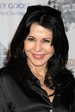 Maria Conchita Alonso Immagine Stock