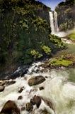 Maria Cristina Falls stock afbeelding