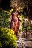 maria dziewica Obrazy Royalty Free