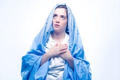 maria dziewica Zdjęcie Stock