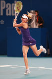 Maria Kirilenko, professional tennis player Royalty Free Stock Image