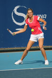 Maria Kirilenko (RUS), professional tennis player Royalty Free Stock Photo