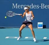 Maria Kirilenko (RUS), professional tennis player Royalty Free Stock Photo