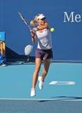 Maria Kirilenko (RUS), professionele tennisspeler Stock Foto's