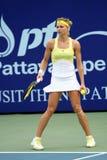 Maria Kirilenko von Russland Lizenzfreie Stockfotos