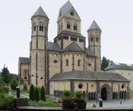 Maria Laach Abbey Imagen de archivo libre de regalías