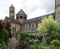 Maria Laach Abbey Fotografía de archivo