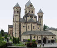 Maria Laach Abbey Royalty Free Stock Image