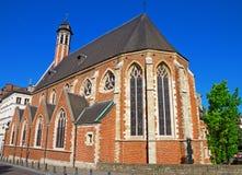 Maria Magdalenakerk royalty free stock photography