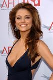 Maria Menounos Royalty Free Stock Images