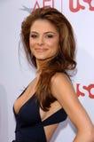 Maria Menounos Royalty Free Stock Photos