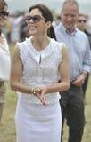 Maria, princesa de corona de la playa de Dinamarca Bondi, Sydney imagen de archivo