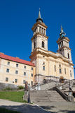Maria Radna Franciscan Monastery Royalty Free Stock Photography