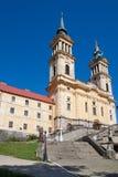 Maria Radna Franciscan Monastery royalty free stock photography