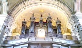 Maria Radna Franciscan Monastery - la Romania immagini stock libere da diritti