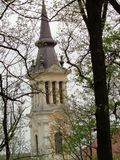Maria Radna Franciscan Monastery - la Roumanie photo stock
