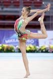 Maria Sergeeva Russia lizenzfreies stockbild
