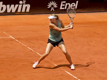 Maria Sharapova Stock Photo
