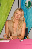 Maria Sharapova Royalty Free Stock Images