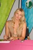 Maria Sharapova Royalty Free Stock Images