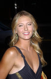 Maria Sharapova Stock Photos