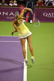 Maria Sharapova Royalty-vrije Stock Foto