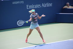 Maria Sharapova Images libres de droits
