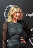 maria sharapova Obraz Royalty Free