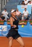 Maria Sharapova Immagini Stock