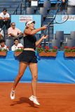 Maria Sharapova Fotografia Stock